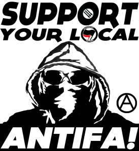 support your local antifa 7